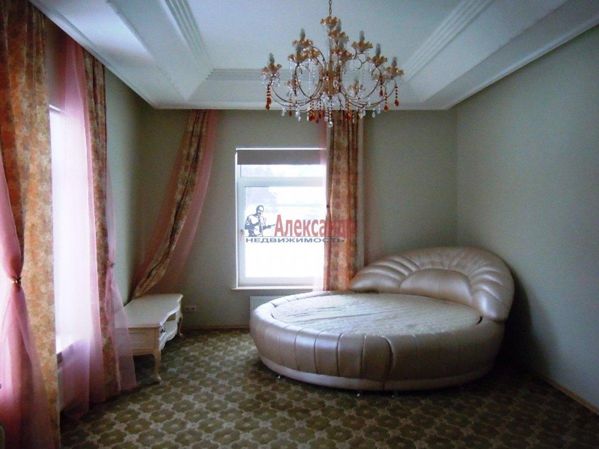 Дом (500м2) в аренду — фото 7 из 7