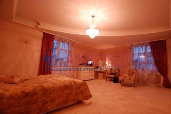 3-комнатная квартира (110м2) в аренду по адресу Шпалерная ул., 34— фото 3 из 5