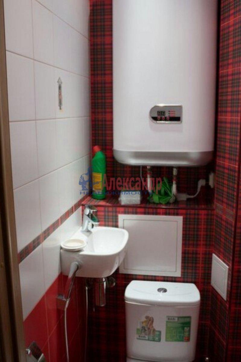 1-комнатная квартира (32м2) в аренду по адресу Римского-Корсакова пр., 103— фото 5 из 6