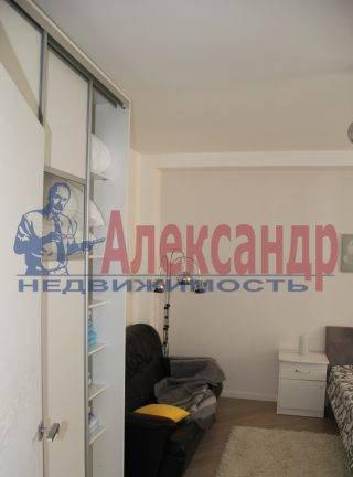 2-комнатная квартира (65м2) в аренду по адресу Обуховской Обороны пр., 110— фото 6 из 7