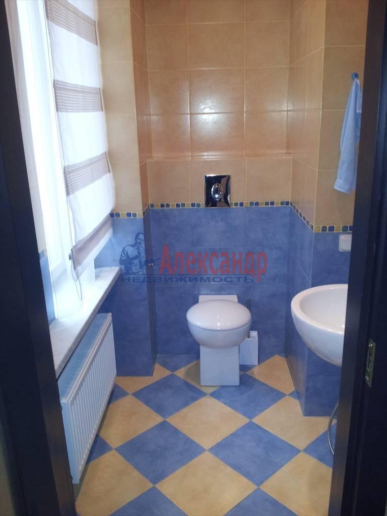 4-комнатная квартира (151м2) в аренду по адресу Съезжинская ул., 36— фото 18 из 23