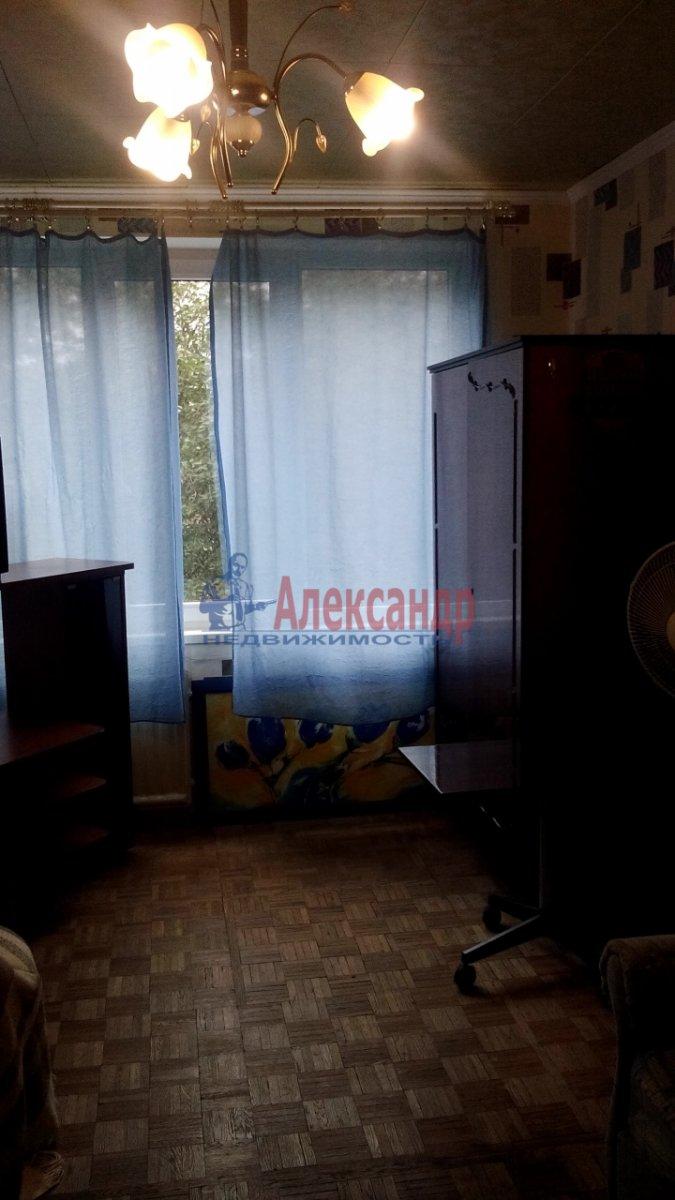 Комната в 2-комнатной квартире (67м2) в аренду по адресу Суздальский просп., 91— фото 2 из 8