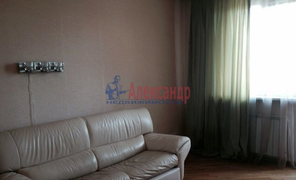 2-комнатная квартира (59м2) в аренду по адресу Яхтенная ул., 30— фото 2 из 4