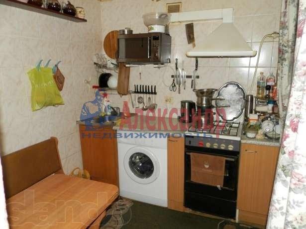 Комната в 2-комнатной квартире (56м2) в аренду по адресу Загребский бул., 33— фото 1 из 3