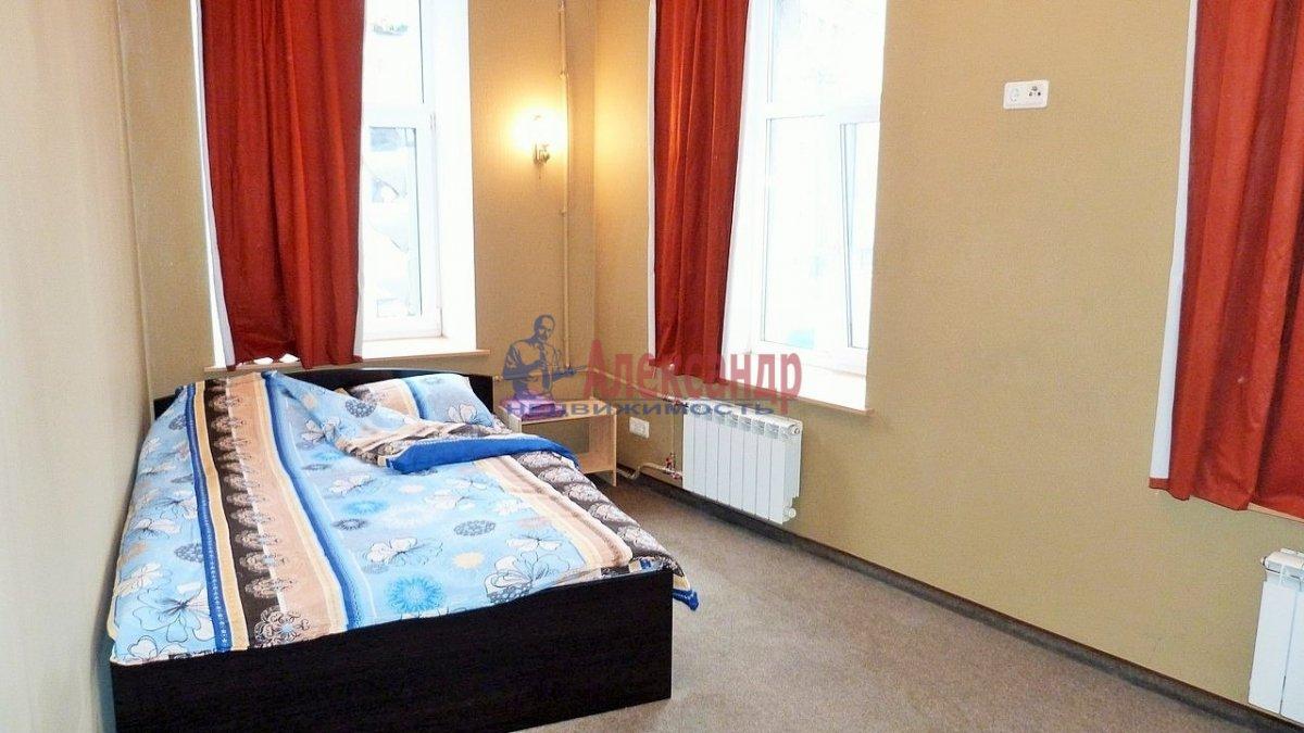 7-комнатная квартира (107м2) в аренду по адресу Разъезжая ул.— фото 5 из 5