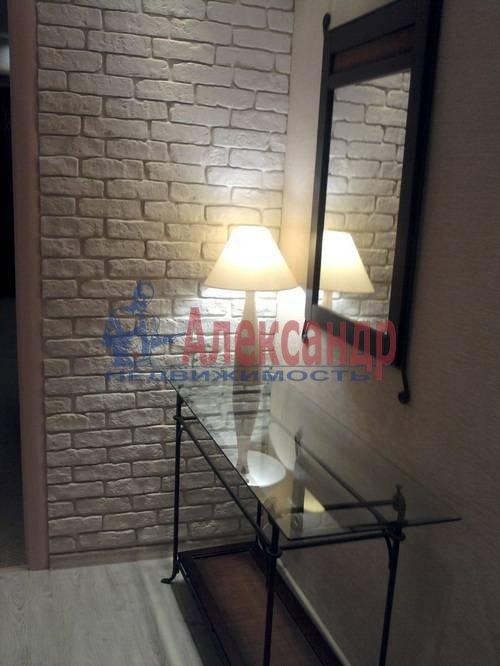 2-комнатная квартира (68м2) в аренду по адресу Малая Морская ул., 13— фото 12 из 13