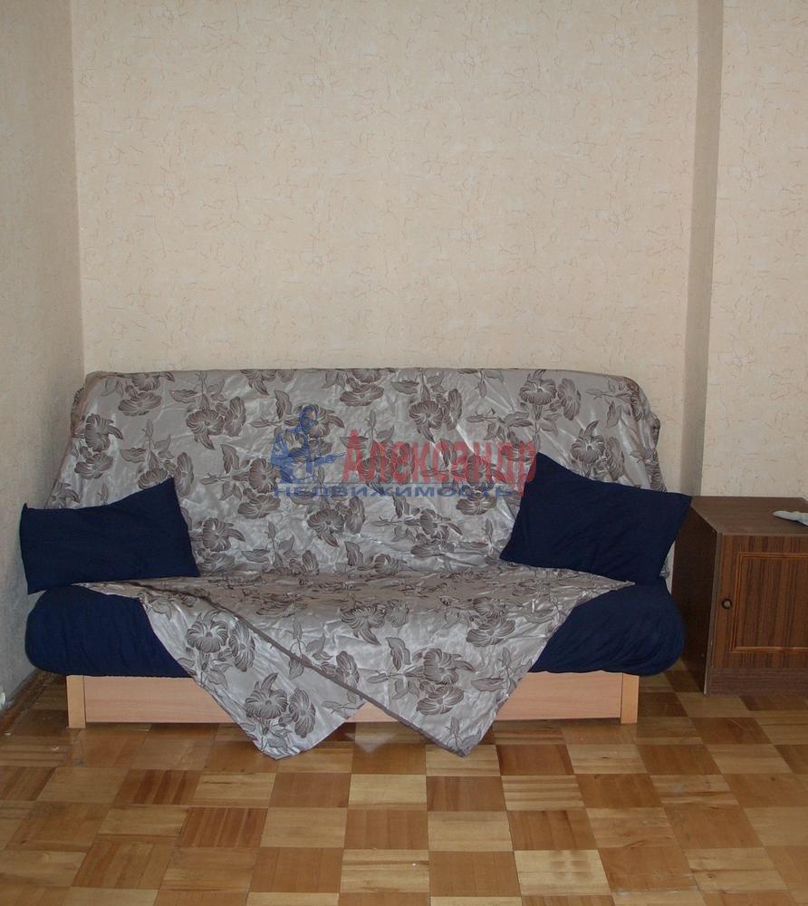 1-комнатная квартира (36м2) в аренду по адресу Карбышева ул., 4— фото 4 из 4