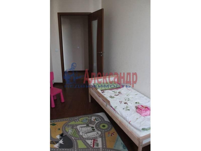 3-комнатная квартира (88м2) в аренду по адресу Королева пр., 21— фото 10 из 16