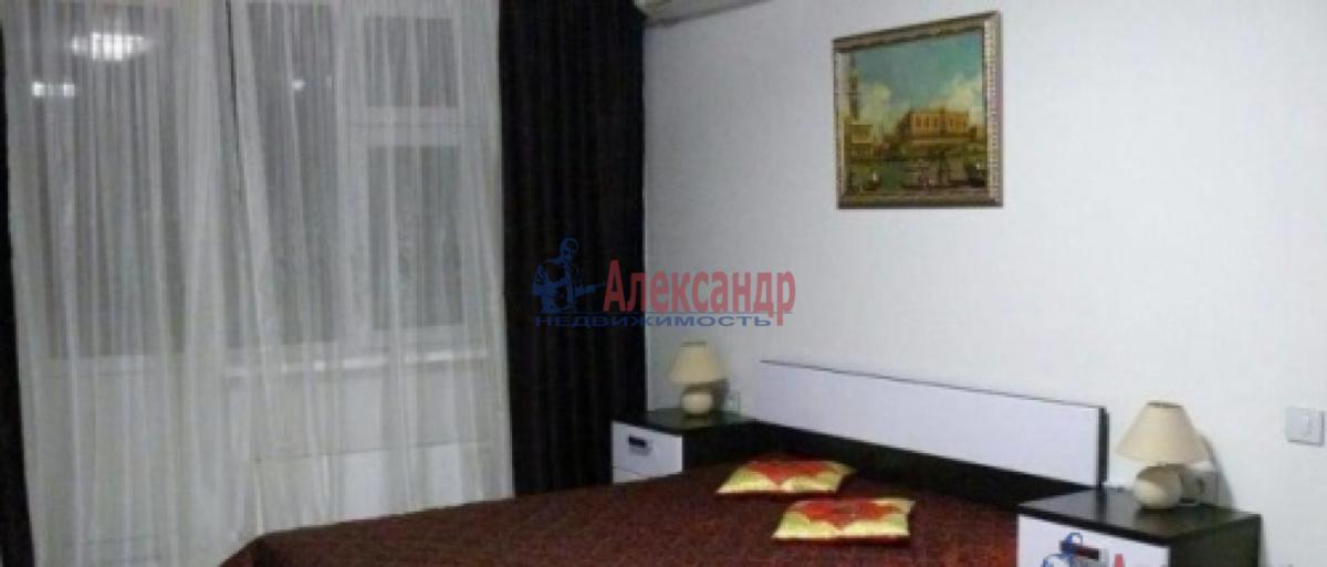 1-комнатная квартира (38м2) в аренду по адресу Шпалерная ул.— фото 3 из 5
