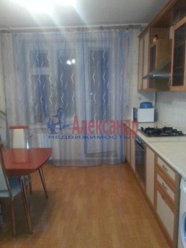 1-комнатная квартира (35м2) в аренду по адресу Новосмоленская наб., 1— фото 2 из 2
