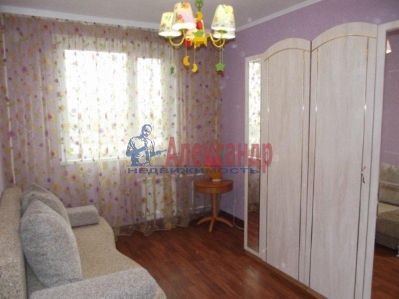 4-комнатная квартира (100м2) в аренду по адресу Шкиперский проток, 20— фото 4 из 6