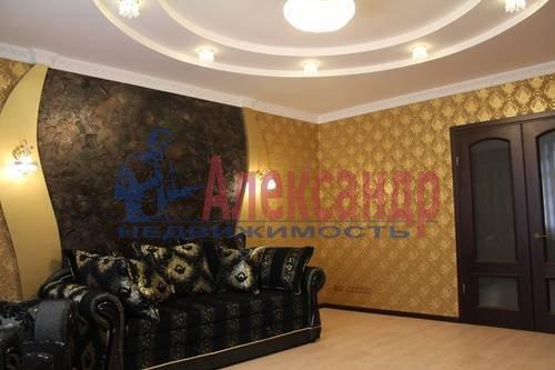 1-комнатная квартира (50м2) в аренду по адресу Беринга ул., 5— фото 3 из 6