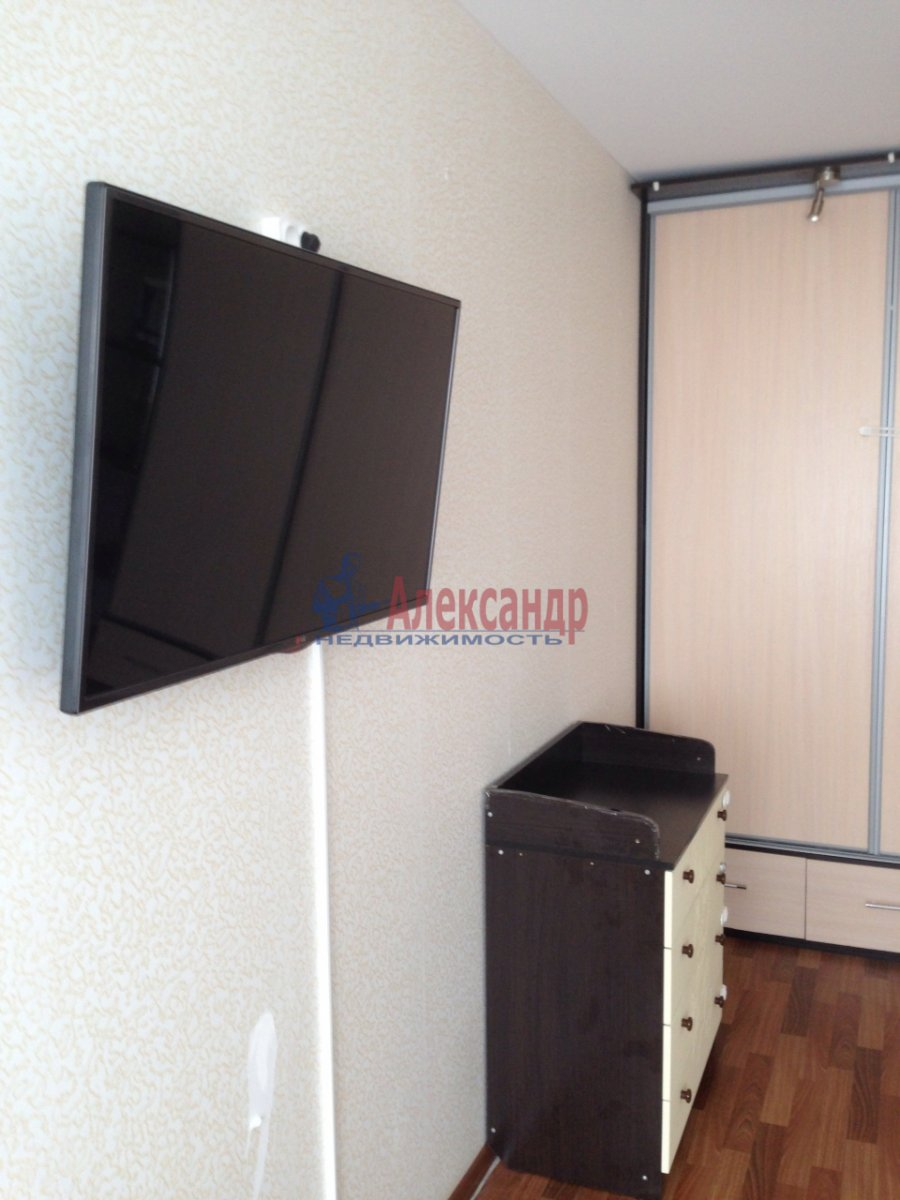 1-комнатная квартира (38м2) в аренду по адресу Гжатская ул., 22— фото 3 из 13