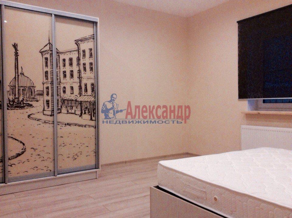 Дом (100м2) в аренду — фото 8 из 12