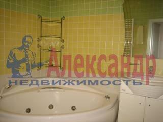 3-комнатная квартира (96м2) в аренду по адресу Дегтярная ул., 23/25— фото 3 из 6