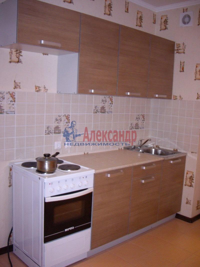 1-комнатная квартира (39м2) в аренду по адресу Железноводская ул., 15— фото 1 из 4