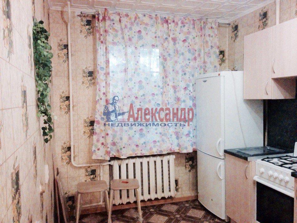 1-комнатная квартира (38м2) в аренду по адресу Космонавтов пр., 26— фото 2 из 5