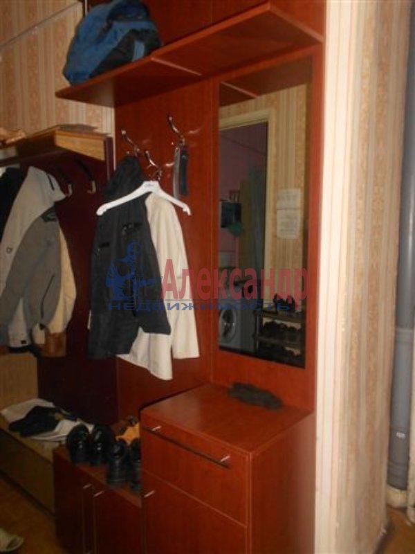 1-комнатная квартира (33м2) в аренду по адресу Купчинская ул., 6— фото 3 из 3
