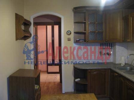 3-комнатная квартира (80м2) в аренду по адресу Звездная ул., 11— фото 14 из 17