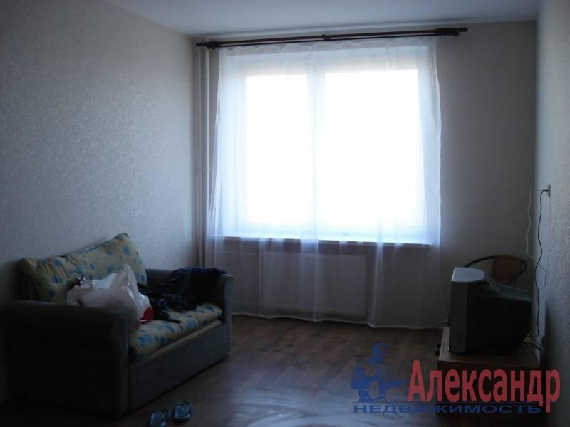 1-комнатная квартира (35м2) в аренду по адресу Энгельса пр., 136— фото 1 из 3