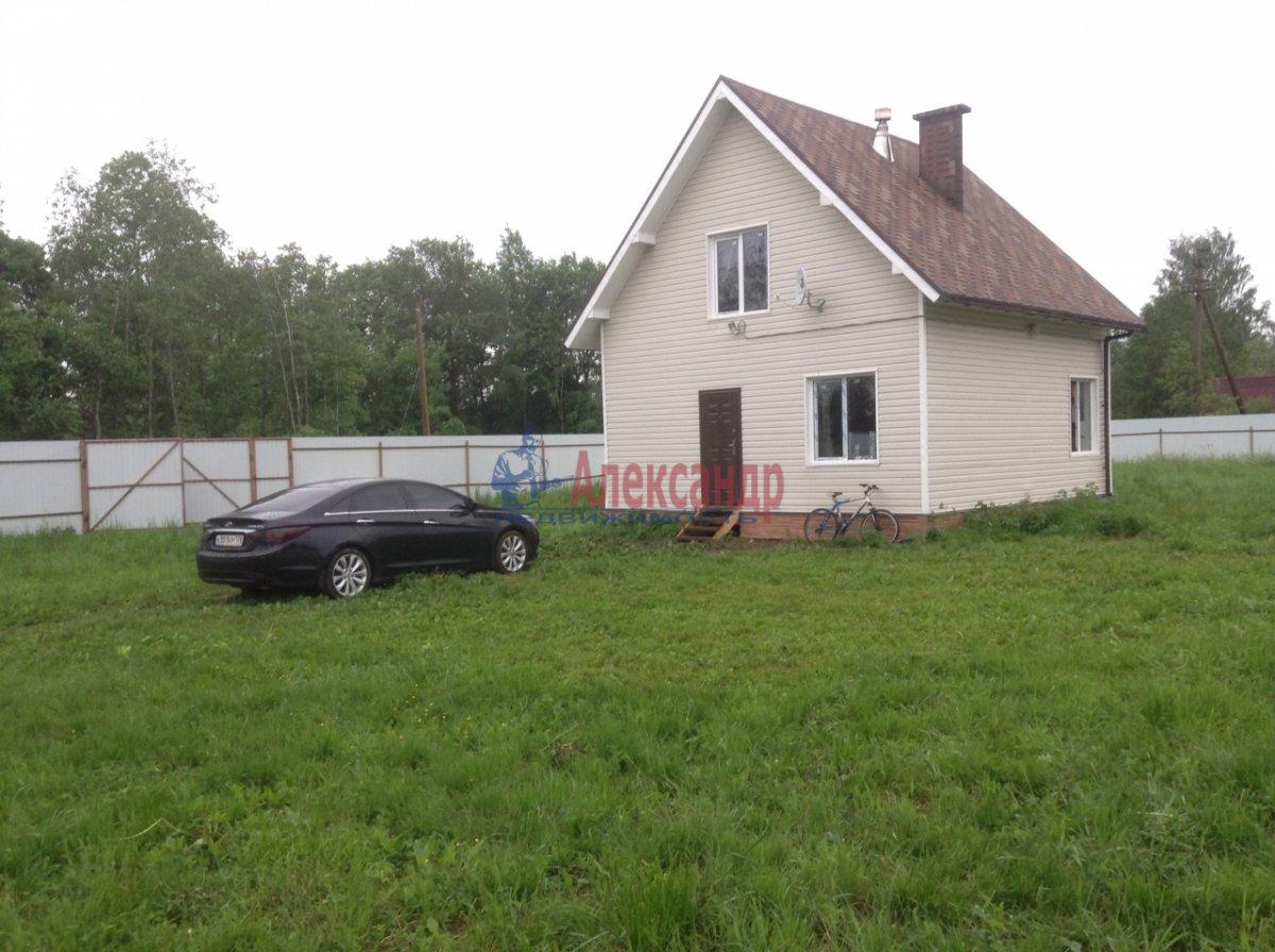 Дом (90м2) в аренду — фото 1 из 11