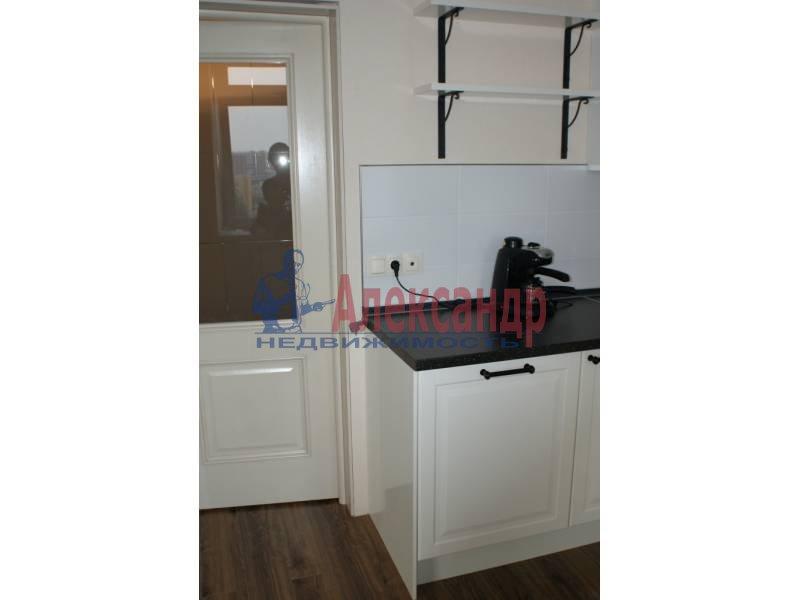 1-комнатная квартира (44м2) в аренду по адресу Пулковская ул., 8— фото 19 из 20