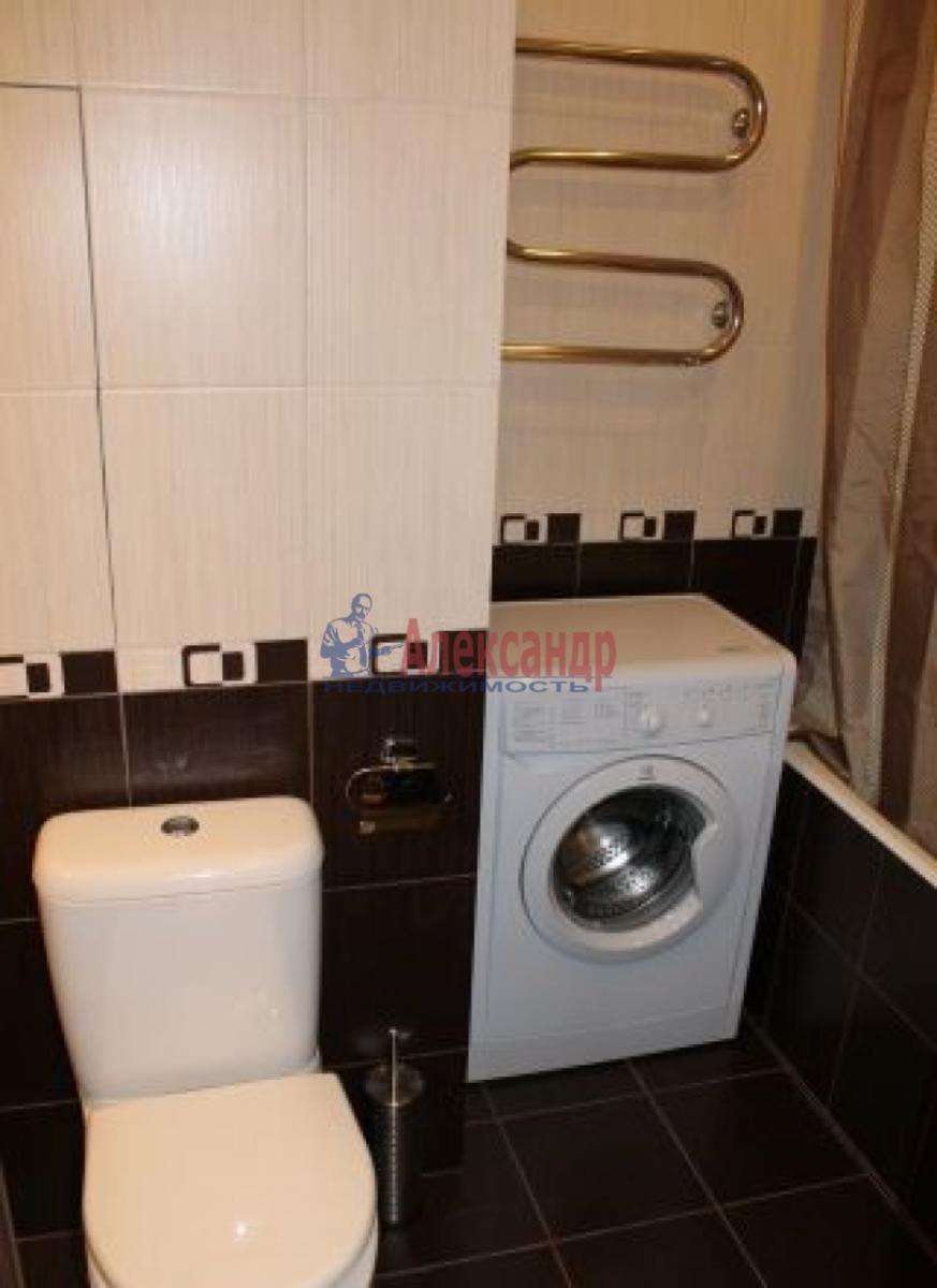 1-комнатная квартира (35м2) в аренду по адресу Космонавтов просп., 86— фото 12 из 14