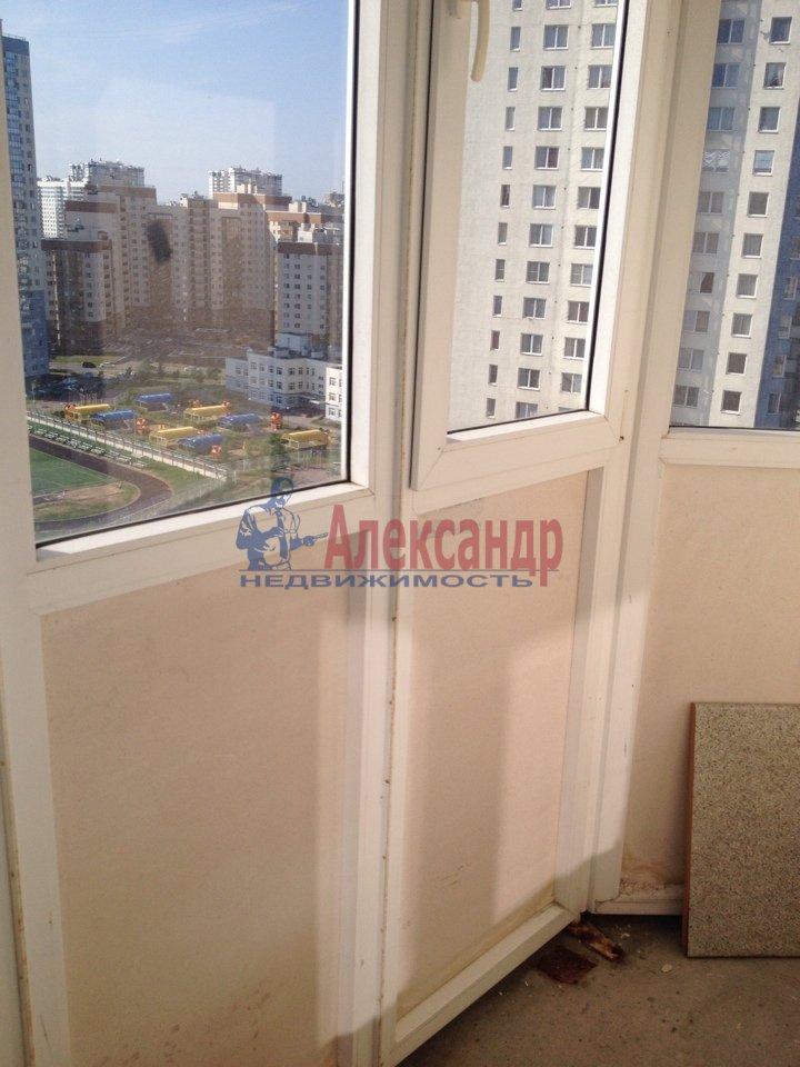 1-комнатная квартира (40м2) в аренду по адресу Яхтенная ул., 22— фото 9 из 10