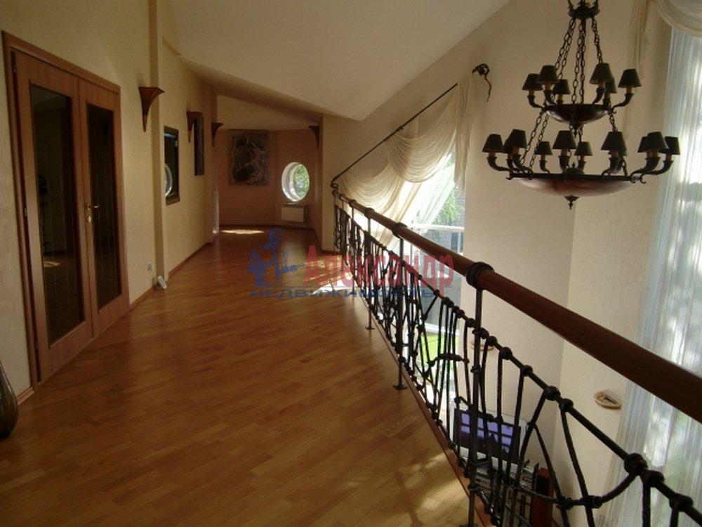 Дом (500м2) в аренду — фото 9 из 10