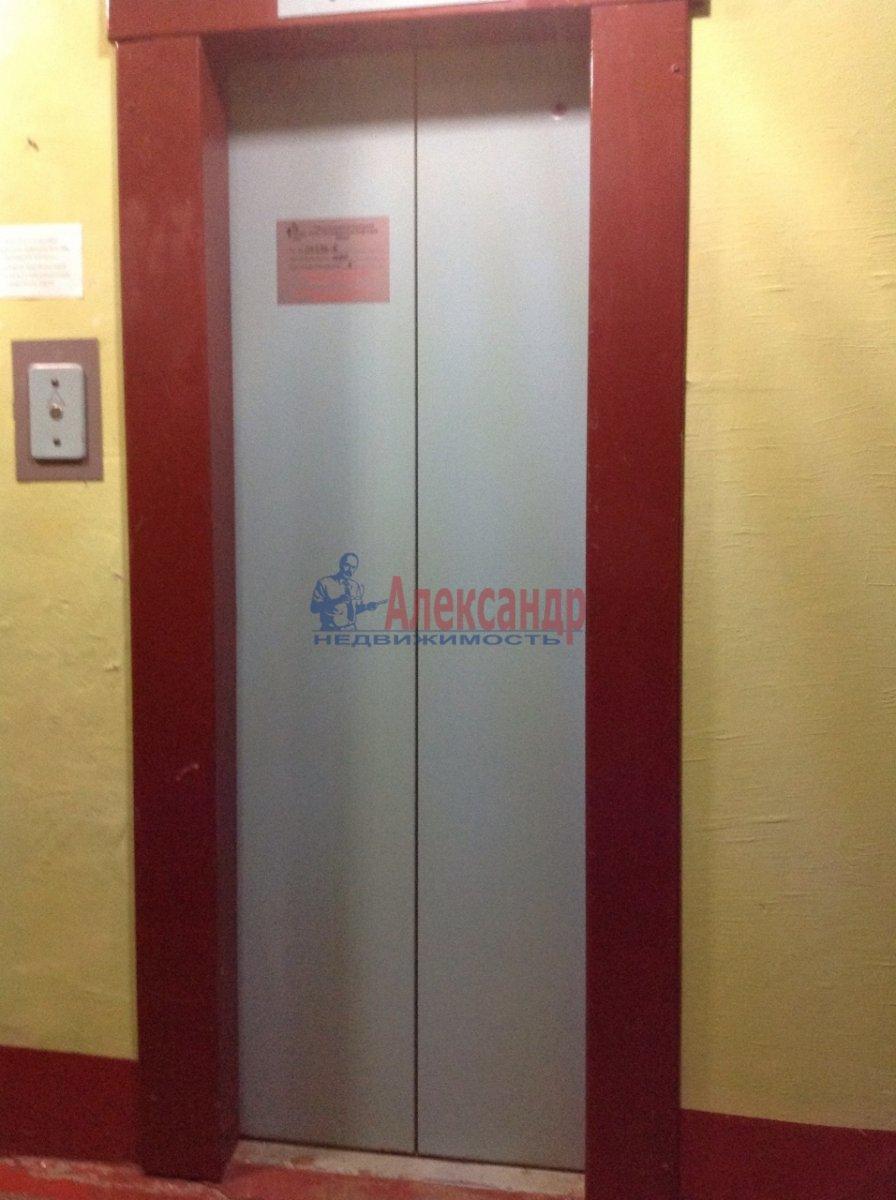 Комната в 2-комнатной квартире (46м2) в аренду по адресу Ленинский пр., 110— фото 14 из 15