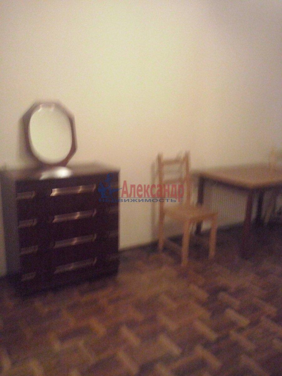 1-комнатная квартира (40м2) в аренду по адресу Малая Подьяческая ул.— фото 2 из 12