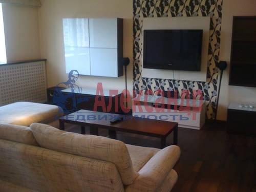 2-комнатная квартира (64м2) в аренду по адресу Серпуховская ул., 5— фото 3 из 5