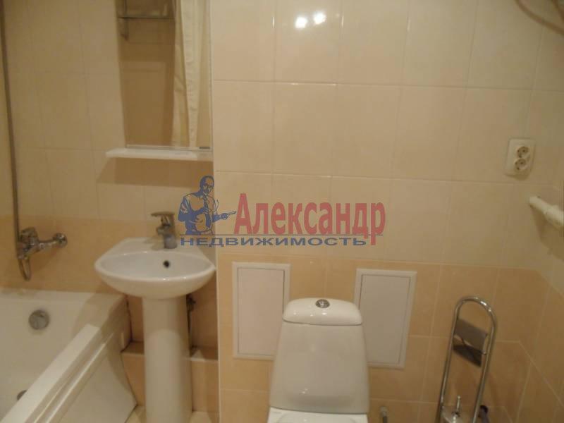 1-комнатная квартира (41м2) в аренду по адресу Новаторов бул., 11— фото 12 из 13