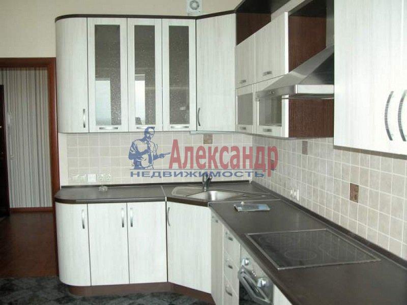 2-комнатная квартира (54м2) в аренду по адресу Варшавская ул., 19— фото 2 из 3