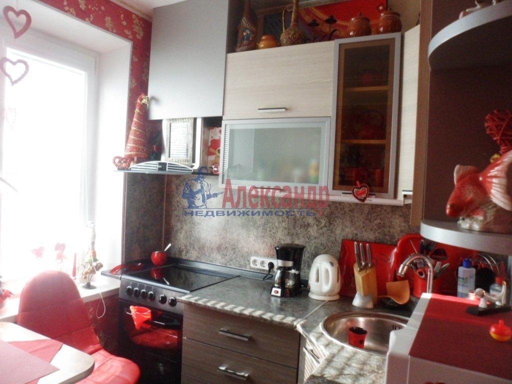 2-комнатная квартира (41м2) в аренду по адресу Сортавала г., Дружбы Народов ул., 7— фото 3 из 5