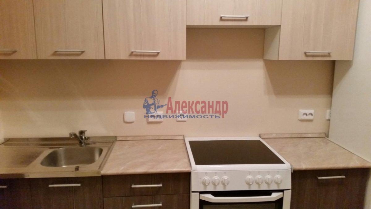 1-комнатная квартира (40м2) в аренду по адресу Искровский пр., 22— фото 6 из 6