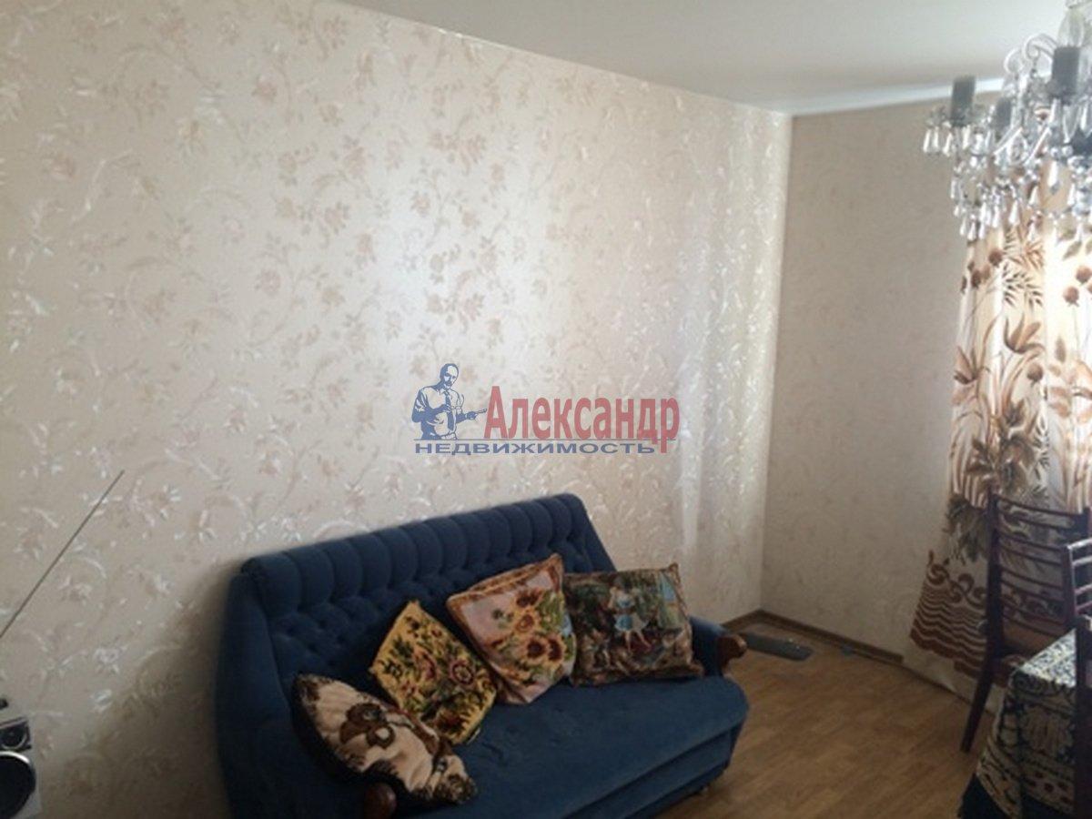 3-комнатная квартира (64м2) в аренду по адресу Новороссийская ул., 34— фото 2 из 3