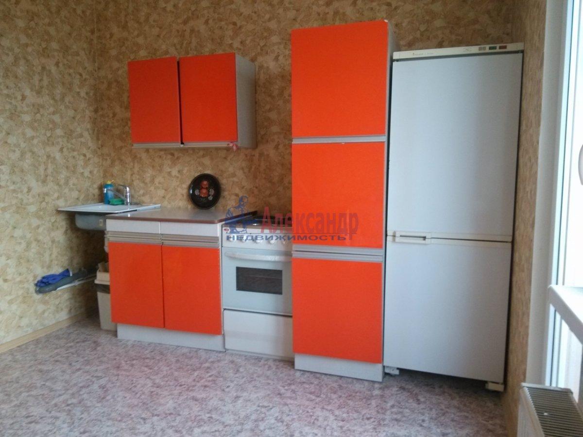 1-комнатная квартира (35м2) в аренду по адресу Комсомола ул., 14— фото 3 из 4