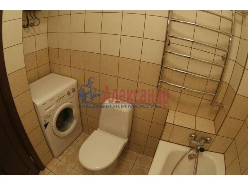 2-комнатная квартира (75м2) в аренду по адресу Большой пр., 88— фото 5 из 5