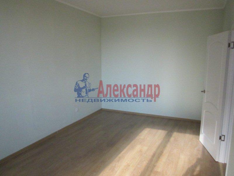 1-комнатная квартира (45м2) в аренду по адресу Бутлерова ул., 11— фото 1 из 6