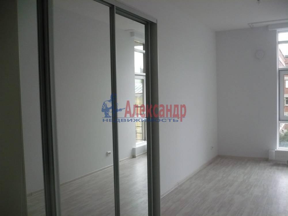 4-комнатная квартира (134м2) в аренду по адресу Детская ул., 18— фото 9 из 13