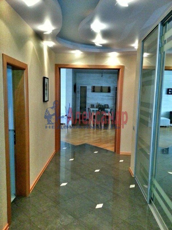 3-комнатная квартира (130м2) в аренду по адресу Барочная ул., 12— фото 10 из 15