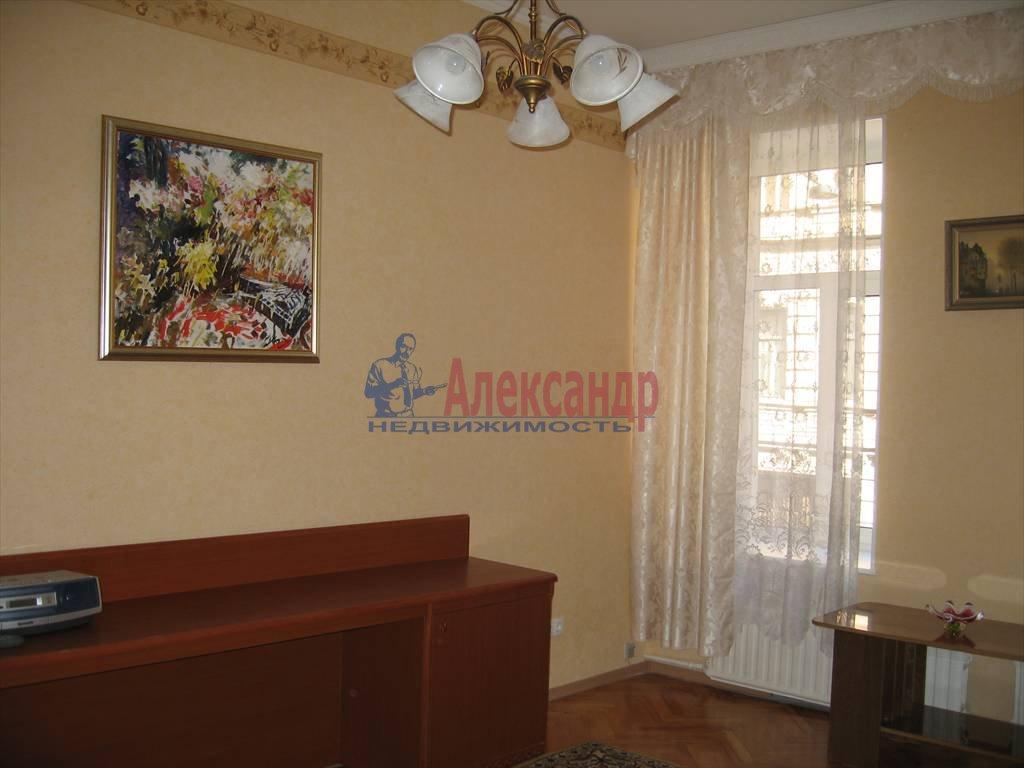 3-комнатная квартира (85м2) в аренду по адресу Ковенский пер., 29— фото 6 из 6