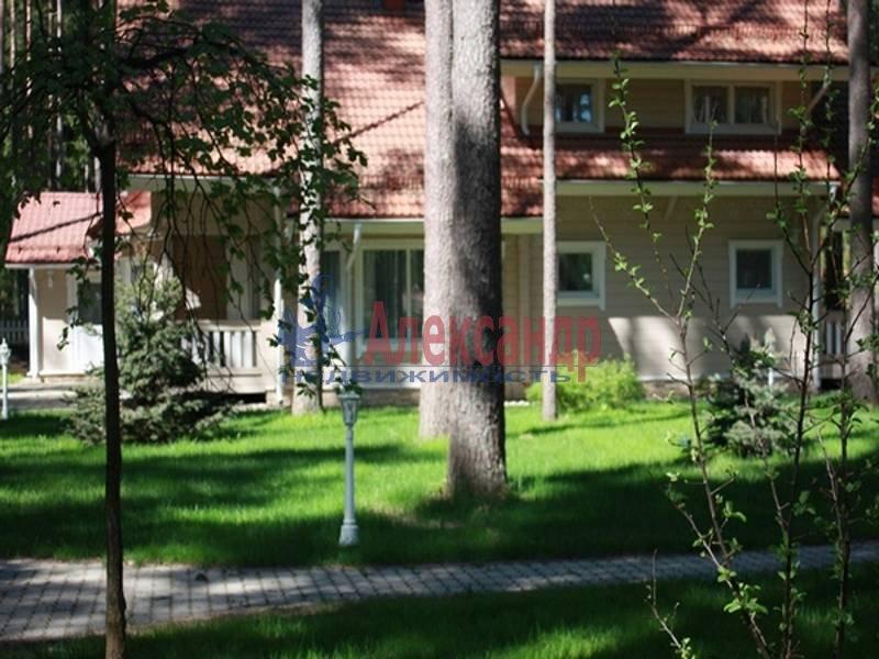 Дом (180м2) в аренду — фото 2 из 23