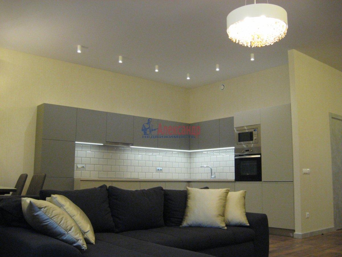 3-комнатная квартира (111м2) в аренду по адресу Беринга ул., 5— фото 31 из 32