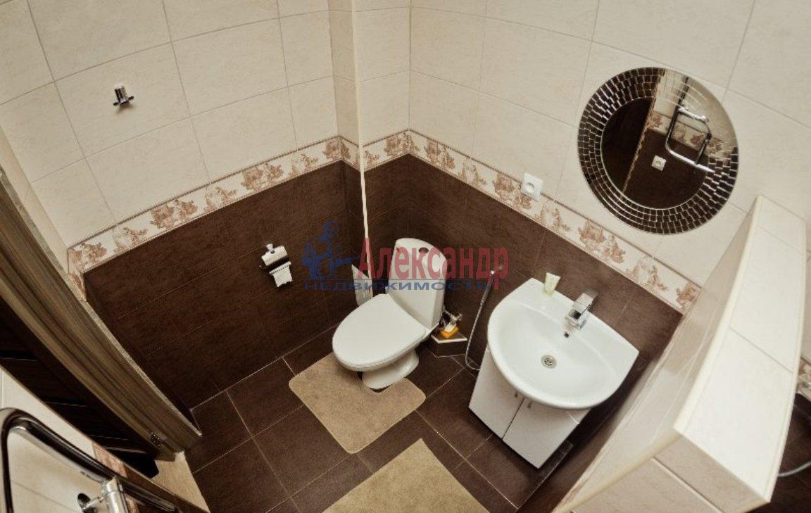 1-комнатная квартира (41м2) в аренду по адресу Тореза пр., 9— фото 3 из 3
