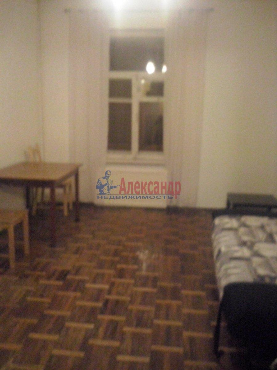 1-комнатная квартира (40м2) в аренду по адресу Малая Подьяческая ул.— фото 3 из 12