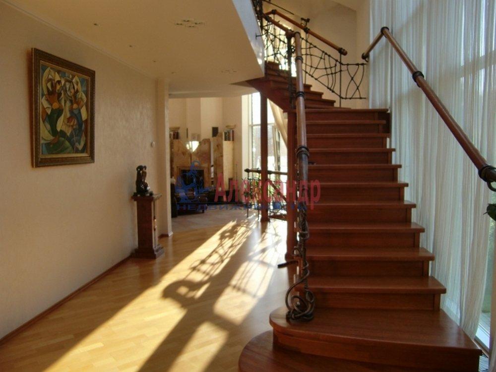 Дом (500м2) в аренду — фото 10 из 10
