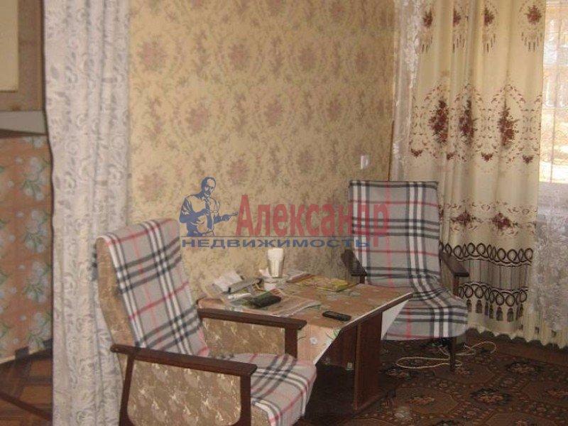 2-комнатная квартира (45м2) в аренду по адресу Народная ул., 54— фото 2 из 6