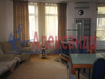 3-комнатная квартира (96м2) в аренду по адресу Дегтярная ул., 23/25— фото 6 из 6